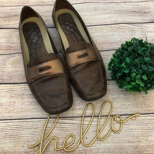Elites Penny Loafer Style Shoes 10 M